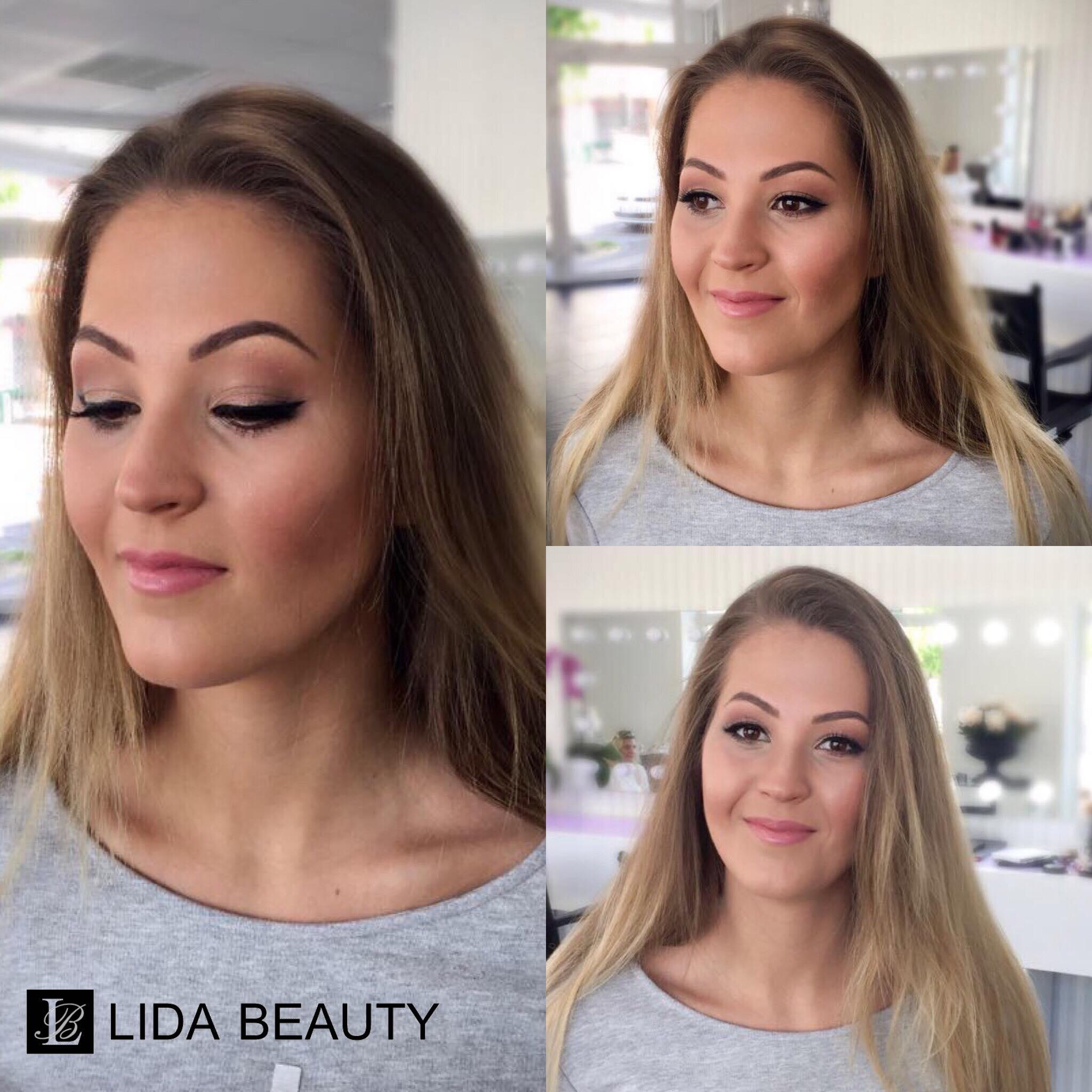 Abend Make - Up