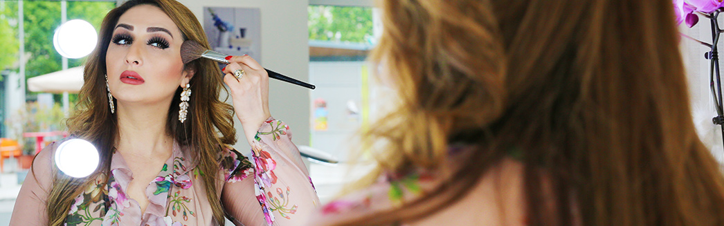 Make-up-Stuttgart